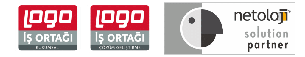 Logo Yazılım, Netoloji