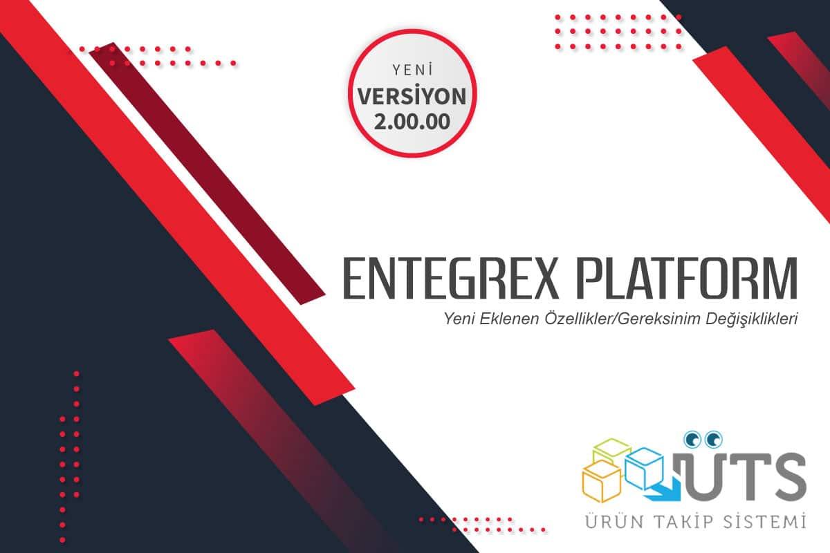 Entegrex Platform
